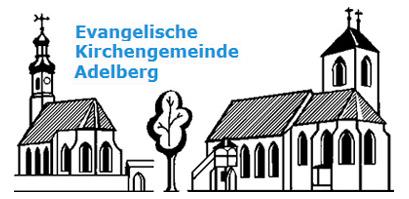 Logo Evangelische Kirchengemeinde Adelberg